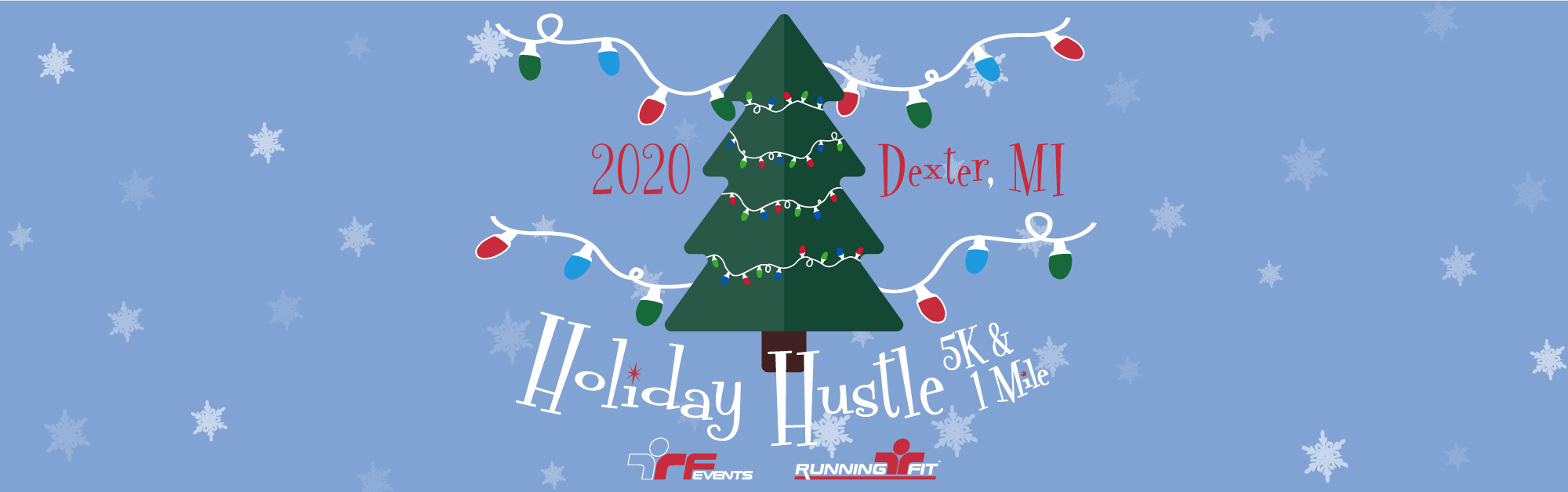 HolidayHustle Web Banner 2020